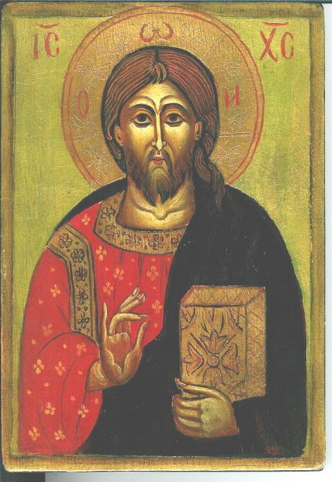ikoon Pantokrator (480 x 696)
