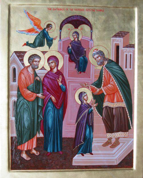 opdracht van maria in de tempel14