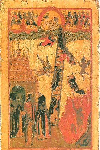 H Johannes klimakos -hemelladder (393 x 589)