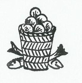5 broden en twee vissen