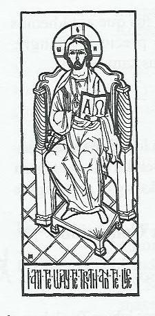 christus Pantokrator 2