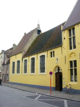 Kerk Brugge