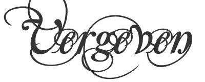 vergeven 3