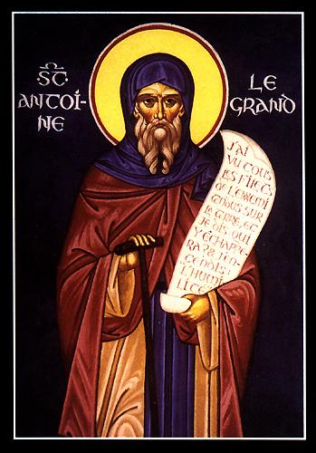 Antonius de Grote1