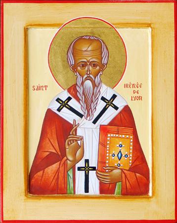 Irenaeus van Lyon