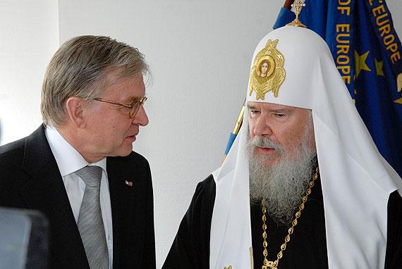 Patriarch Alexij
