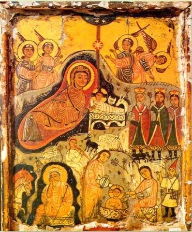 geboorte van Christus2