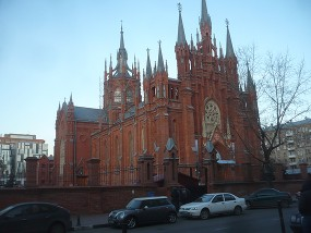 Katholieke Kerk Moscou (285 x 214)