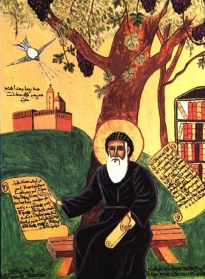 Efraim de syrier222