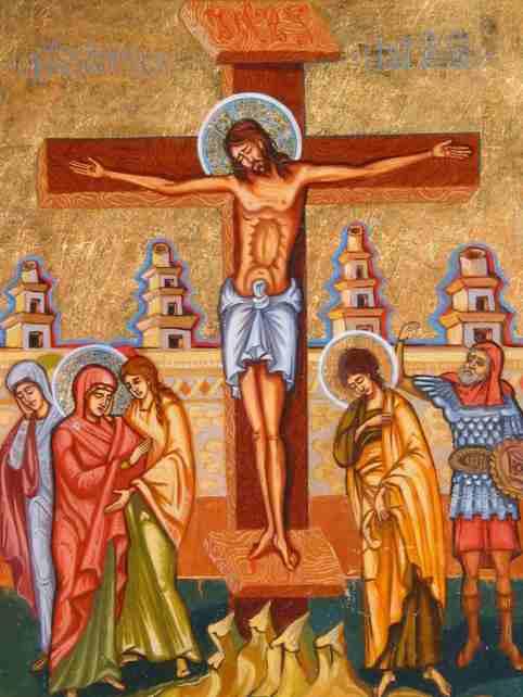 kruisiging 5