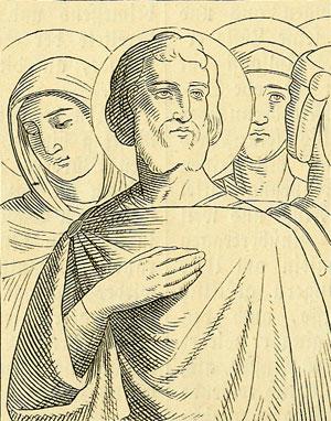 eustachius van Rome