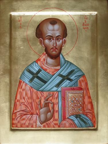 Chrysostomos 1