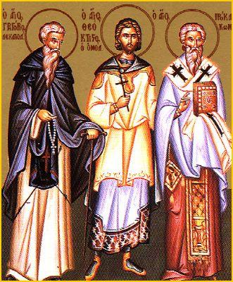 Proclus van Constantinopel2
