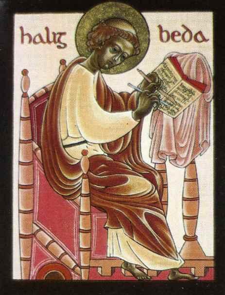 Beda heilige 444