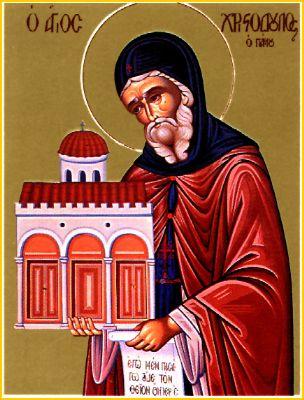 Chrystobulos van Patmos 11