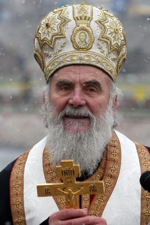 patriarch Serviê