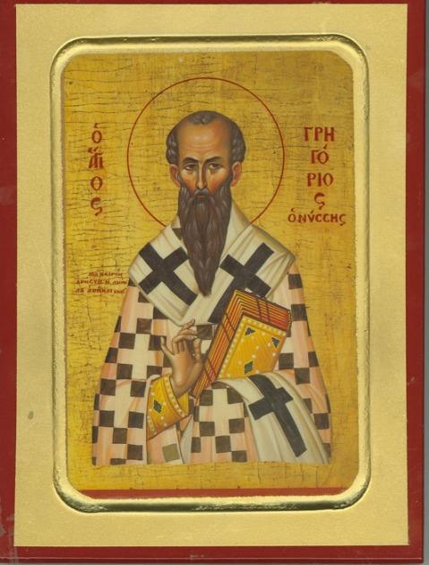 Gregorius van Nyssa523