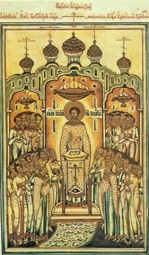 Johannes Chrysostomos afsterven van.jpg