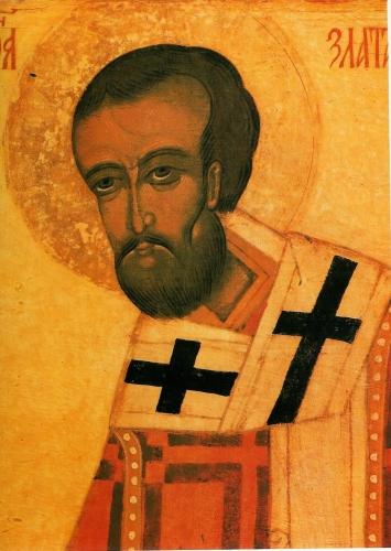 Joh.Chrysostomos  detail uit de koninklijke deur.JPG