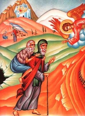 Agathon abba  Hongaarse orthodoxe kerk.jpg
