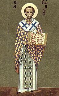 chrysostom21 Rom Katholieke 'holy Card' from Bonnella's Eastern Tite series.jpg