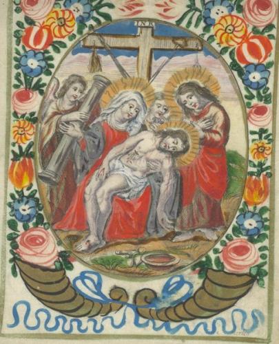 Christus van het kruis genomen4.jpg