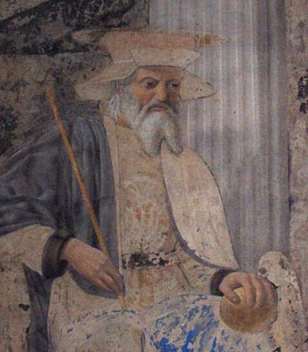 Sigismund van Boergondië (fresco door Piero della Francesca.jpg