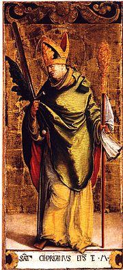 Cyprianus van Carthago 32.jpg