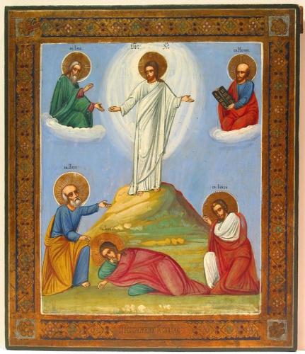 Transfiguratie_19e eeuw Volga regio.jpg