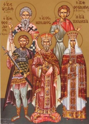 Markianos en Pulcheria.jpg