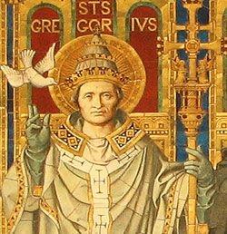Gregorius de Grote paus van Rome.jpg