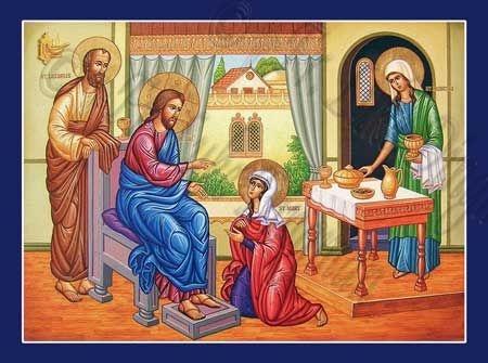 christus in het huis van Lazarus Maria en Martha.jpg