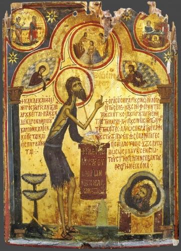 Johannes de Doper met taferelen uit zijn leven.jpg