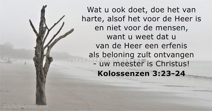tekst bijbel kollocenzen87