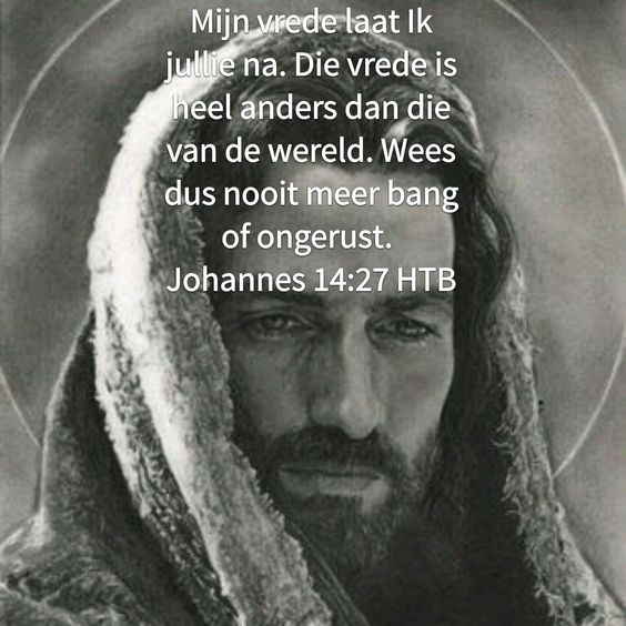 Bijbelvers Johannes, 27