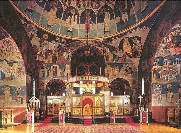 Byzantijnse ritus