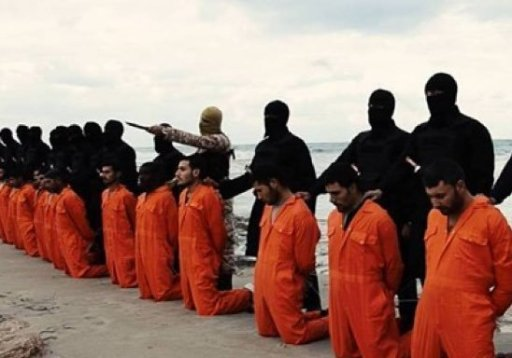 coptische martelaren2154