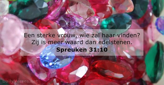 bijbelvers spreuken-31-10