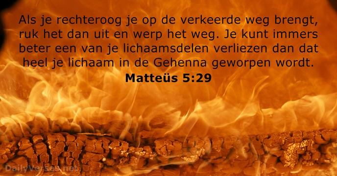 bijbelvers matteus-5-29