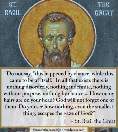 tekst Basilios de Grote