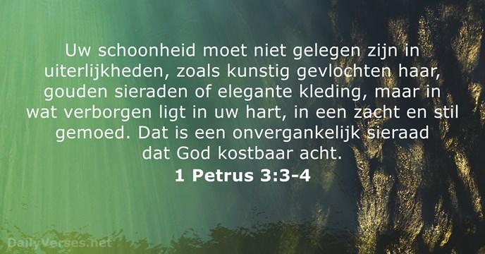 bijbeltekst 1-petrus-3-3-4-2