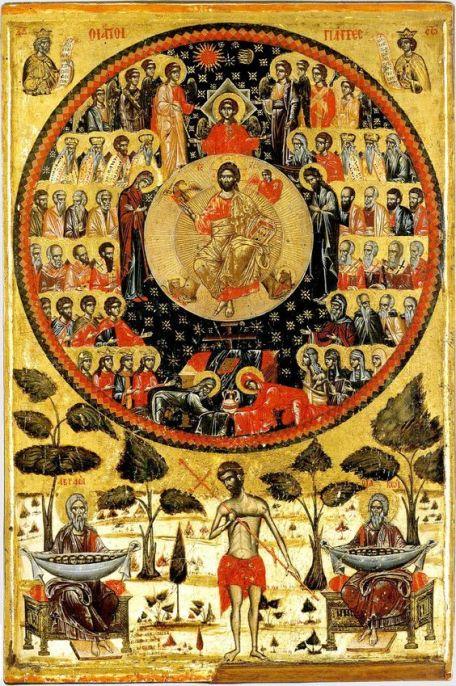 alle heiligen
