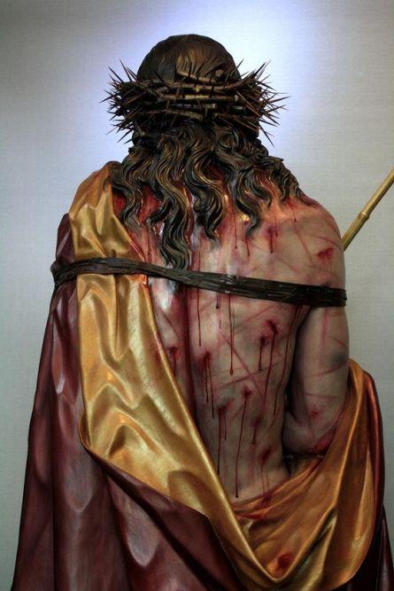 geseling van Christus