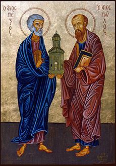 Petrus en Paulus9