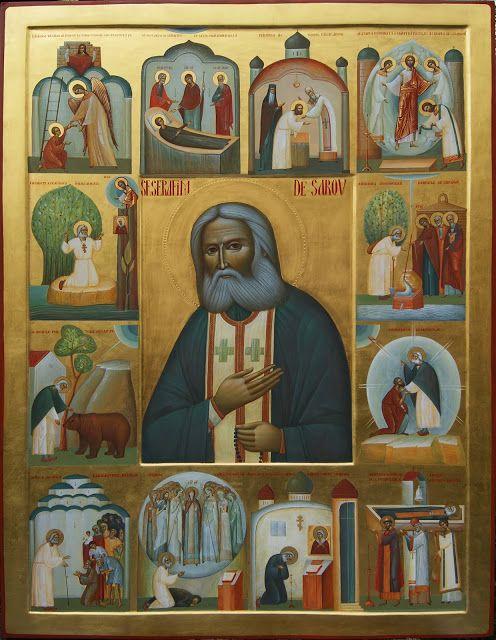 serafim van Sarov2