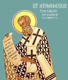 Athanasius de Grote